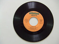 "15° Zecchino D'Oro   - Disco Vinile 45 Giri 7"" EP Stampa ITALIA 1973"