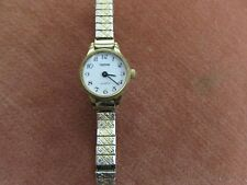 Ladies Vintage Sekonda Quartz Wristwatch