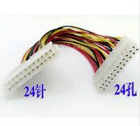 ATX Power Supply 24 Pin to Mini 24 Pin Cable Dell Optiplex 760 780 960 980 SFF