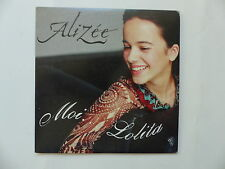 CD Single ALIZEE Moi... Lolita 731456195629