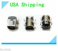 Original DC power jack plug in charging port connector for Dell XPS 15 L521X
