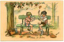 GERMAINE BOURET.   Belote et Rebelote .    ENFANTS .  CHILDREN.