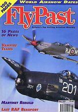May Flypast Military & War Magazines