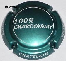 Capsule de Champagne: Super !!!  CHATELAIN Nicolas  , n°4  !!!