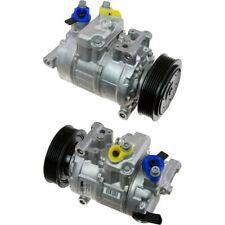 A/C Compressor Omega Environmental 20-22130
