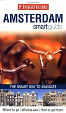 Insight Guides: Amsterdam Smart Guide (Insight Smart Guide),Austin Clark,Mike G