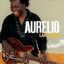 NEW Laru Beya (Audio CD)