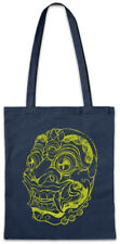 Chinese Dragon Head II Shopper Shopping Bag Mask China Asia Asian Symbol Sign