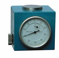 Z-Achsen-Einstellgerät, mit Dauermagnet, Messbereich 8 mm