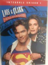 Lois et Clark Saison 1 dvd