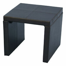 Exceptional Buy Faux Leather Coffee Tables | EBay