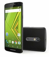 Motorola Moto X Play XT1563 16GB 4G LTE GSM Unlocked Smartphone - 10/10