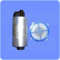 New Premium High Performance Electric Fuel Pump  ForVW Vehicles Fox Jetta & More
