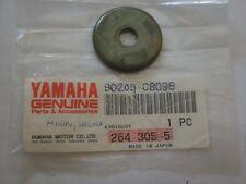 Yamaha NOS SR500 TY175/250 RD250/350 XS650/750/850  WASHER 90209-08098  #2