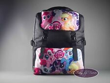 My Little Pony Backpack / Rucksack School Shoulder Bag New High Quality UK Stock