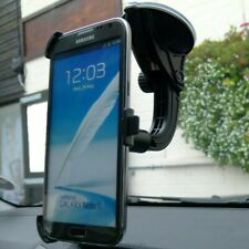 Suction Window Windscreen Car Vehicle Holder Mount for Galaxy Note II / Note 2