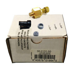 AEM  30-2131-50 3.5 BAR MAP Sensor Brass Kit Oil Fluid Pressure 1/8in NPT