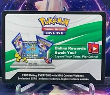 5x Pokemon COSMIC ECLIPSE Codes IN HAND Ready to Send via ebay message