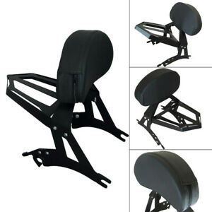 Detachable Sissy Bar Backrest for 2010-2014 Victory Cross Road and Cross Country