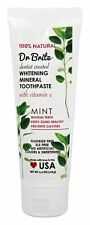 Dr. Brite Toothpaste, Refreshing Mint, 4.2 Ounce....A15