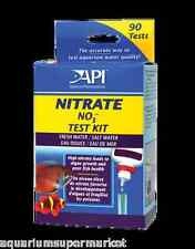 API Nitrate Test Kit For Fresh & Saltwater (90 Tests) - Aussie Seller