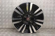 """Cerchio in alluminio leghe Fiat Punto Evo / Punto III- 6 x 15"""" - ET43 - 51925346"""
