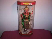 "1997 Barbie Dolls of the World ""THAI"""