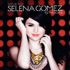 Selena Gomez And The S - Kiss And Tell (NEW CD)