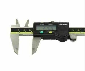 "Japan Mitutoyo 500-197-20/30 200mm/8"" Absolute Digital Digimatic Vernier Caliper"