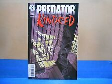 PREDATOR - KINDRED #3 of 4 1997 Dark Horse Uncertified BRIAN O'CONNELL-p