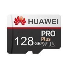 Micro SD 128 Gb Huawei Pro Plus Class 10 + Adattatore USB New 2020