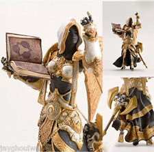 WOW World Of Warcraft Human Priestess Sister Benedron Toy Figure Figurine Doll