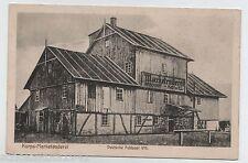 AK Kowel heute Ковель --Korps-Marketenderei-- um 1916