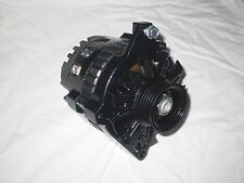 New Black GM 140 amp 1 wire 16 volt racing alternator CS130 TPI