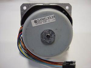 Duplo DC Brushless Motor/DBM-500 , Part #11S-83101