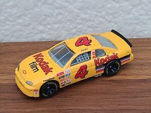 1996 #4 Sterling Marling Kodak Film Delco Battery 1/64 NASCAR Diecast Loose