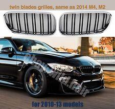 BMW E92/E93 LCI Coupe / Descapotable, M4 Aspecto Parrilla, Doble Barra ,