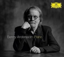 Piano von Benny Andersson
