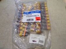 NEW Cutler Hammer C383TJ28 10-Pole Cross Connector 5-Pack  *FREE SHIPPING*