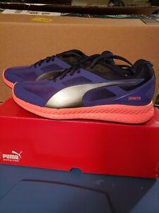 PUMA Mens Sz 9 IGNITE Sneaker Ultra Responsive Running Shoe NIB!