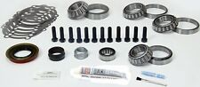 Axle Differential Bearing and Seal Kit Rear SKF SDK325-BMK