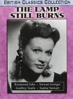 The Lamp Still Burns [New DVD]