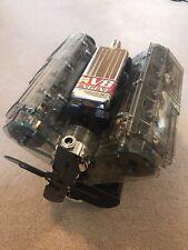 Haynes V8 Model Engine, Ready Assembled : Free Delivery