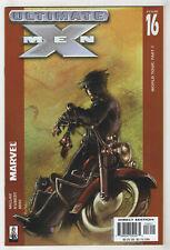 Ultimate X-Men #16 (May 2002, Marvel) [World Tour] Mark Millar, Andy Kubert j