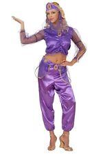 CARNEVALE VESTITO ODALISCA TG. M Costume Oriente Travestimento Ballo 110 58222M
