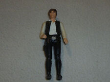 VINTAGE STAR WARS 1977 ACTION FIGURE HAN SOLO ESB ROTJ KENNER