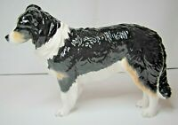 JOHN BESWICK DOGS - New for 2018- BORDER COLLIE - Tricolour