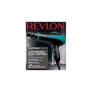 Revlon 1,875W Ionic Hair Dryer