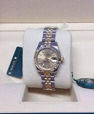 Rolex Women's Analog Wristwatches
