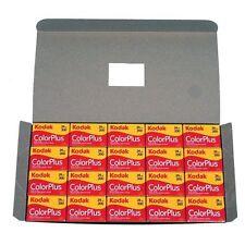 20x Kodak COLORPLUS 200 35mm 24Exp-colore a buon mercato stampa film